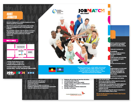 brochure jobmatch