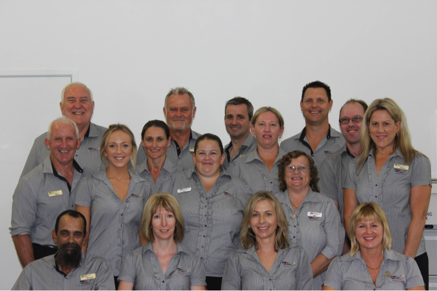team jobmatch gympie